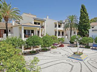 Urlaub Marbella im BlueBay Banús