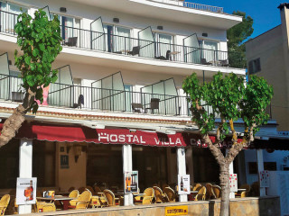 Urlaub Paguera im Villa Cati