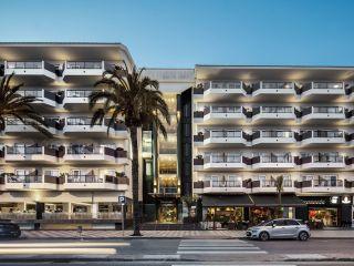 Urlaub Pineda de Mar im Aqua Hotel Promenade