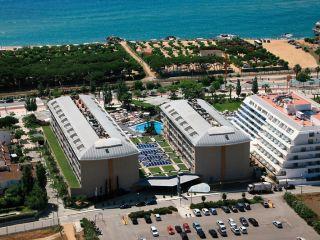 Urlaub Santa Susanna im Aqua Hotel Onabrava & Spa