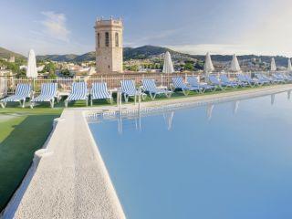 Urlaub Pineda de Mar im Hotel Merce
