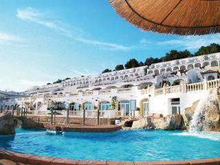 Urlaub Calpe im AR Imperial Park SPA Resort