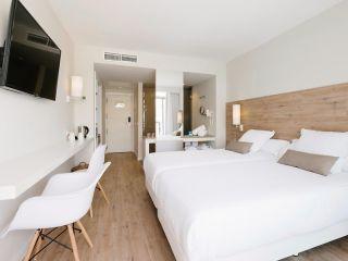 Urlaub Santa Eulalia del Rio im Hotel AluaSoul Ibiza
