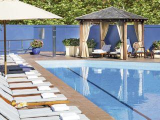 Sydney im Four Seasons Hotel Sydney