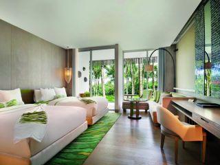 Urlaub Seminyak im W Bali - Seminyak