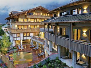 Mayrhofen im ElisabethHotel
