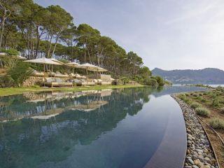 Canyamel im Pleta De Mar Luxuruy Hotel by Nature