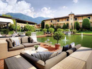 Ascona im Giardino Ascona