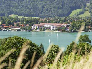 Urlaub Rottach-Egern im Althoff Seehotel Überfahrt