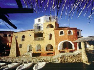 Urlaub Porto Cervo im Hotel Cala Di Volpe A Luxury Collection Hotel Costa Smeralda