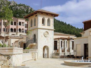 Urlaub Canyamel im Cap Vermell Grand Hotel