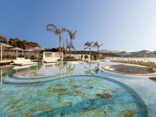 Urlaub Es Canar im Bless Hotel Ibiza