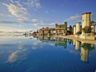 Urlaub Ravello im Belmond Hotel Caruso