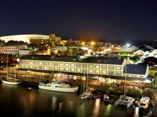 Kapstadt im Victoria & Alfred Hotel