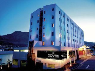Kapstadt im Protea Hotel Fire & Ice! Cape Town