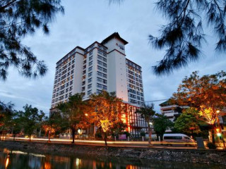 Urlaub Chiang Mai im Amora Hotel Chiang Mai