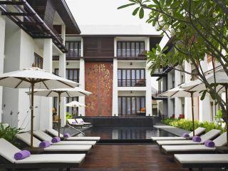 Urlaub Chiang Mai im U Chiang Mai