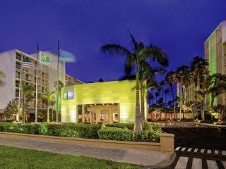 Urlaub Palm Beach im Holiday Inn Resort Aruba - Beach Resort & Casino