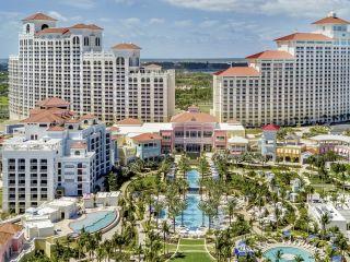 Urlaub Nassau im Grand Hyatt Baha Mar