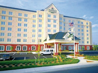 Elizabeth im Country Inn & Suites by Radisson, Newark Airport, NJ