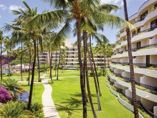 Urlaub Ka'anapali im Sheraton Maui Resort