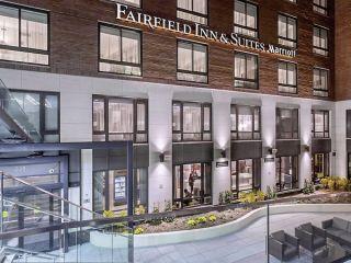 New York City im Fairfield Inn & Suites New York Manhattan/Central Park