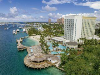 Urlaub Paradise Island im Warwick Paradise Island Bahamas
