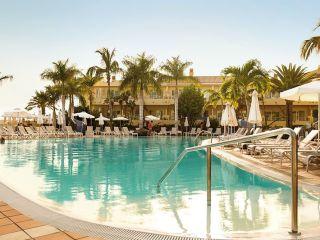 Urlaub Jandia im Sentido Buganvilla Hotel & Spa