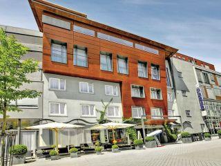 Urlaub Friedrichshafen im Hotel City Krone