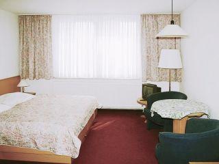 Ostseebad Ahlbeck im Gästehaus Eden