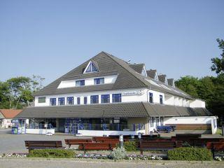 Graal-Müritz im Strandhotel Ostseewoge