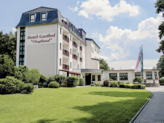 Bad Elster im Hotel Vogtland