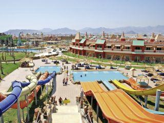 Sharm el-Sheikh im Aqua Blu Resort