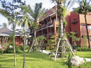 Urlaub Khuek Khak im Sudala Beach Resort