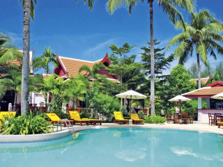 Urlaub Bang Niang Beach im Fanari Khaolak Resort