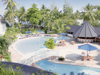 Urlaub Bamburi Beach im Travellers Beach Hotel
