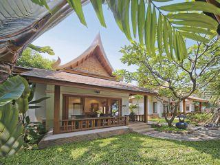 Urlaub Lamai Beach im Thai House Beach Resort