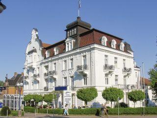 Bad Wildungen im Göbel's Hotel Quellenhof