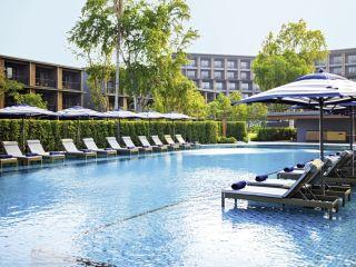 Urlaub Hua Hin im Hua Hin Marriott Resort & Spa
