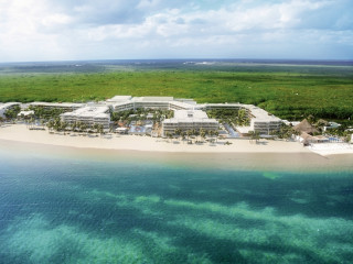 Puerto Morelos im Breathless Riviera Cancun Resort & Spa