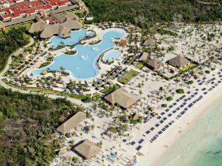 Riviera Maya im Grand Palladium Kantenah Resort & Spa