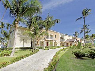 Punta Cana im Grand Palladium Bavaro Suites Resort & Spa