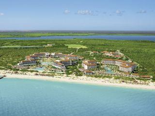 Cancún im Dreams Playa Mujeres Golf & Spa Resort