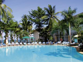 Urlaub Bamburi Beach im Travellers Club