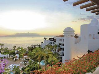 Costa Adeje im Hotel Jardin Tropical