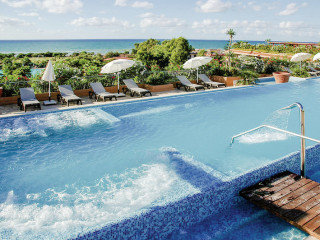 Urlaub Campofelice di Roccella im Acacia Resort