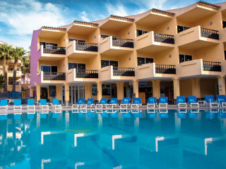 Urlaub Costa del Silencio im Aparthotel Marino Tenerife