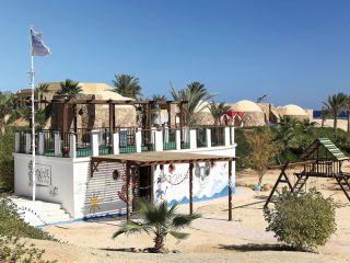 Marsa Alam im Three Corners Fayrouz Plaza Beach Resort