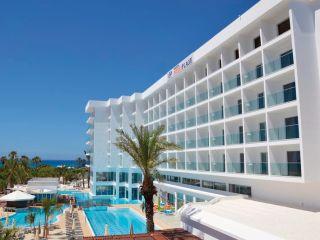 Urlaub Ayia Napa im Vassos Nissi Plage Hotel