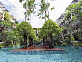 Urlaub Patong im Burasari Resort Patong